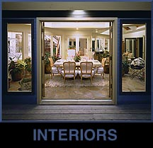 Interiors - Looking In